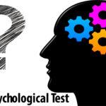 Good Psychological Test