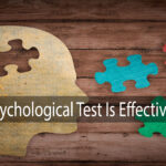 Psychological Test Is Effective