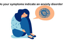 Do your symptoms indicate an anxiety disorder