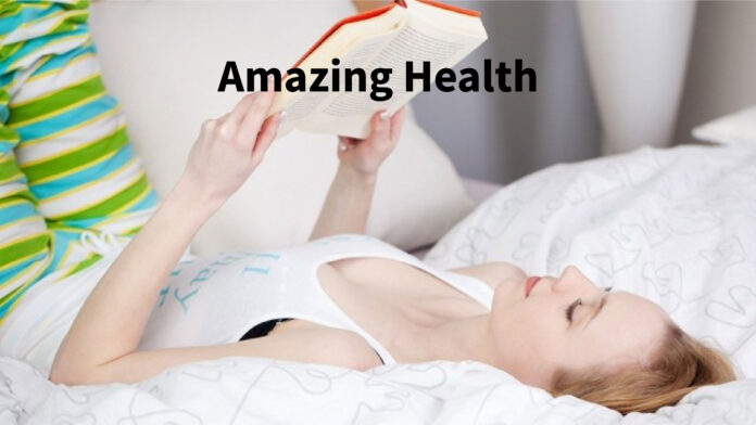 Rules Which Help You to Have Amazing Health