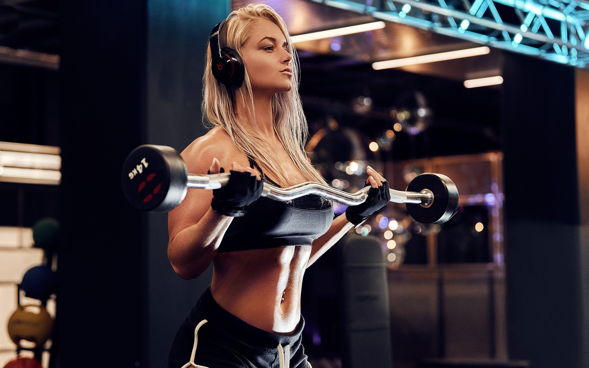 songs to have a successful workout