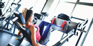 Best Gym Equipment for Building Abs and Legs