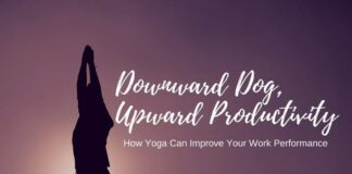 Better ways yoga can improve your productivity