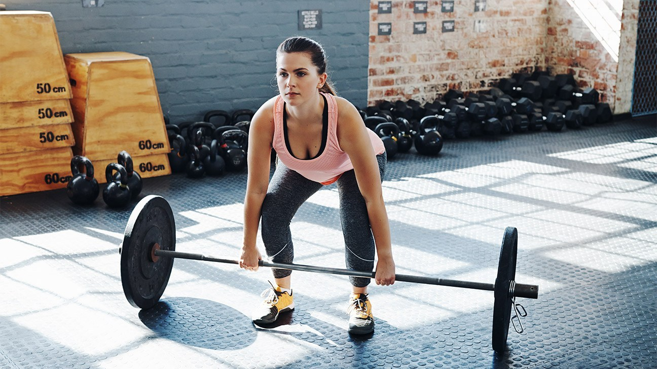Nutrition Rules to get Stronger