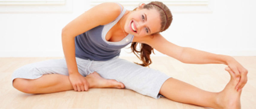 Improve Flexibility and Health