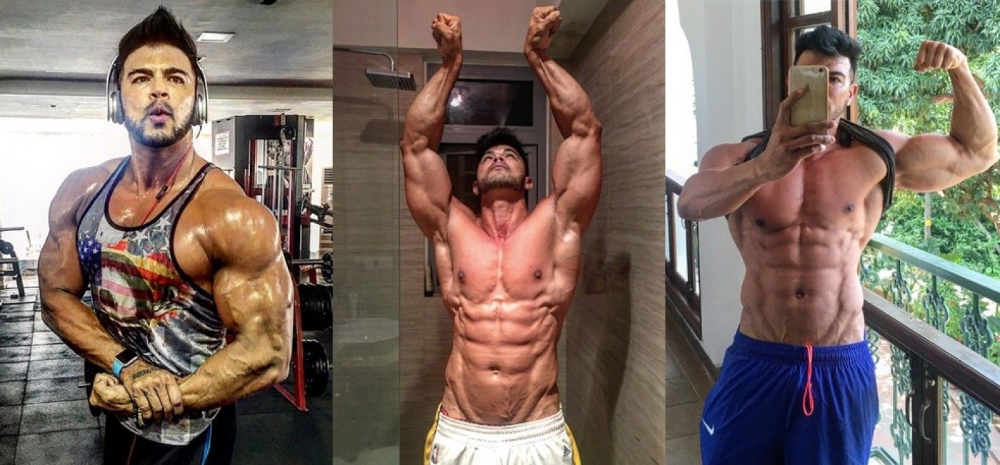 How to be successful in bodybuilding