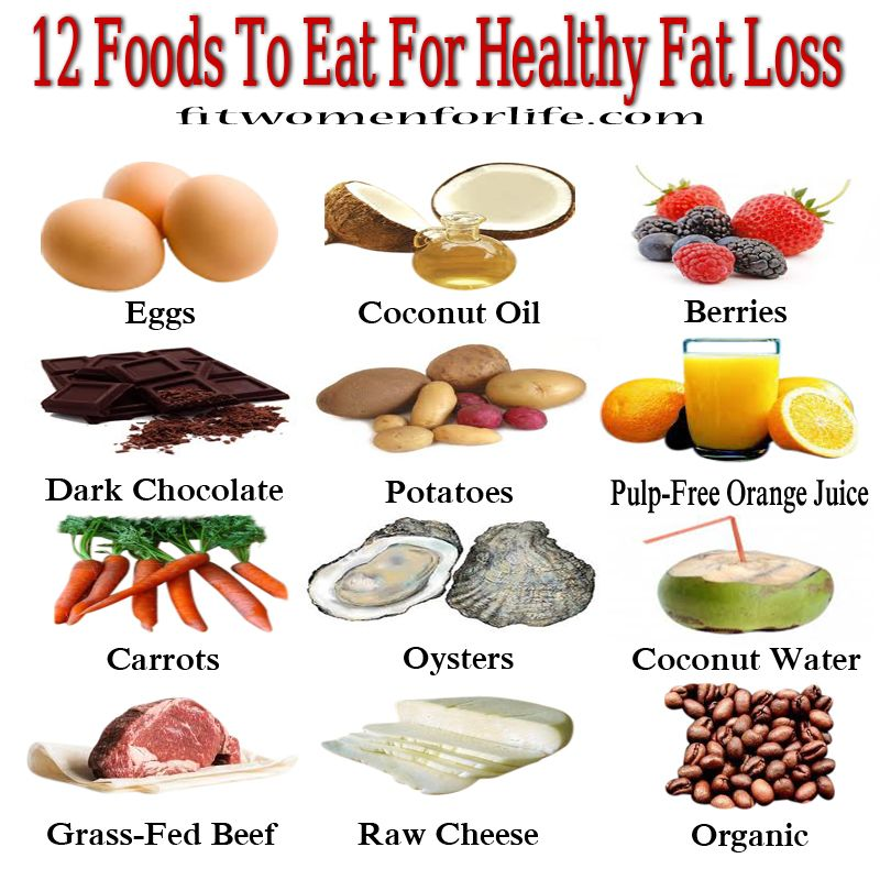 lose your weight by eating healthy food