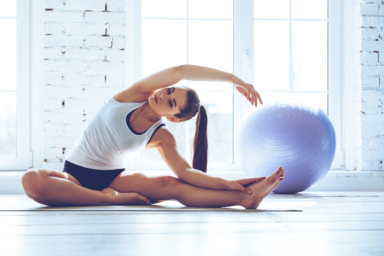 How Streching can Improve Flexibility and Health