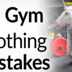 Most common gym clothing mistakes ever seen