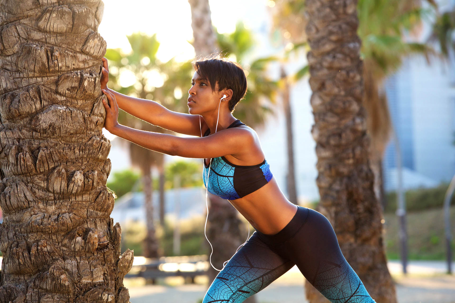 Workouts for a Healthy Mind