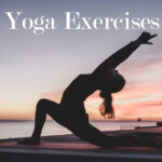 The Power of the Yoga Exercises Will Help You