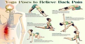 Fitness Yoga Exercises