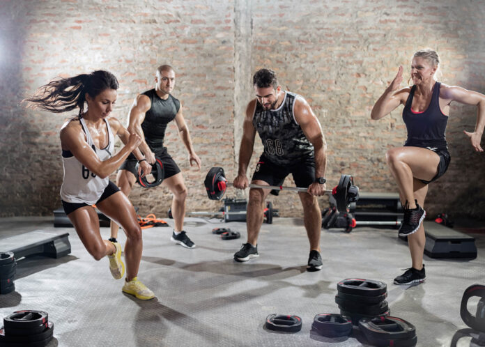 The impact of bodybuilding over a social life