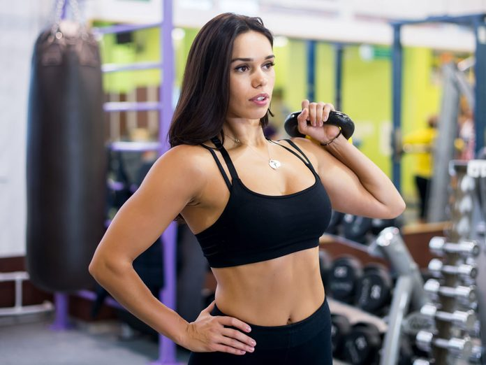 shoulders exercises that you need