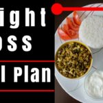 lose weight by eating healthy food