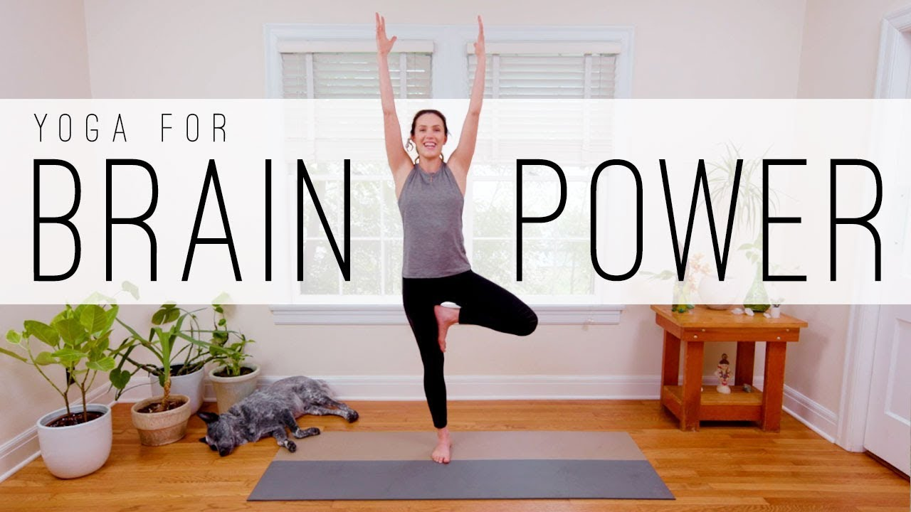 Better ways yoga can improve