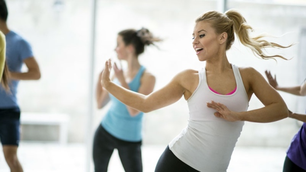 increase your endurance through the Pilates method