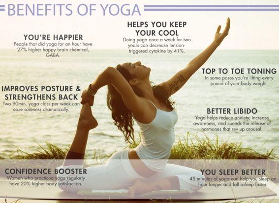 Surprising Health Benefits
