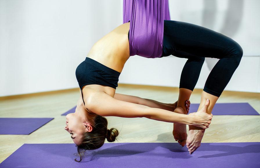 Benefits of Yoga Exercises