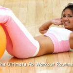 The Summer Abs Workout