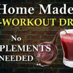 Best Pre Workout Supplements